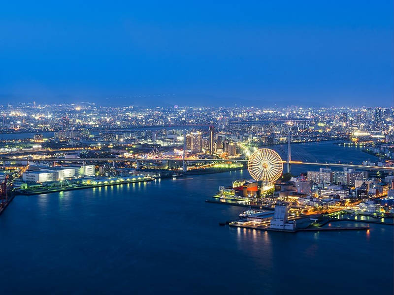Aller au Japon en bateau, est-ce possible?