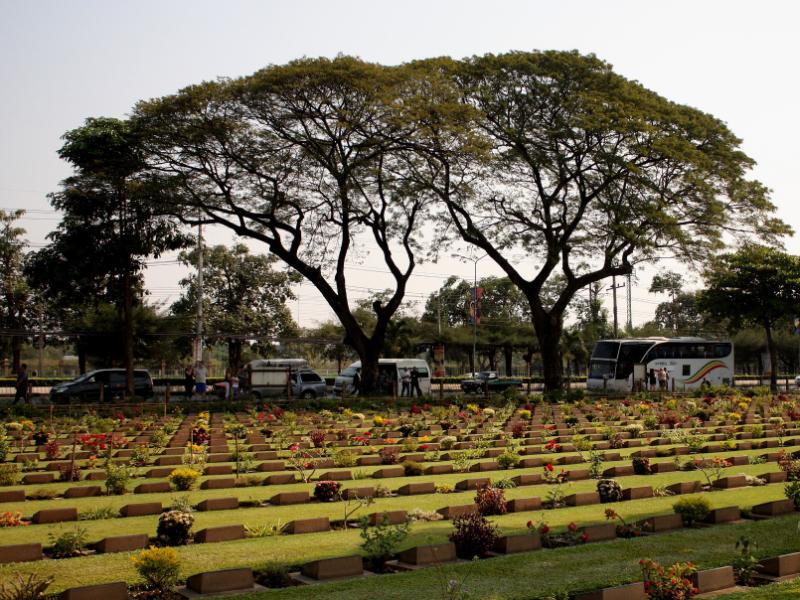 Japon : assister à des funérailles sans quitter sa voiture