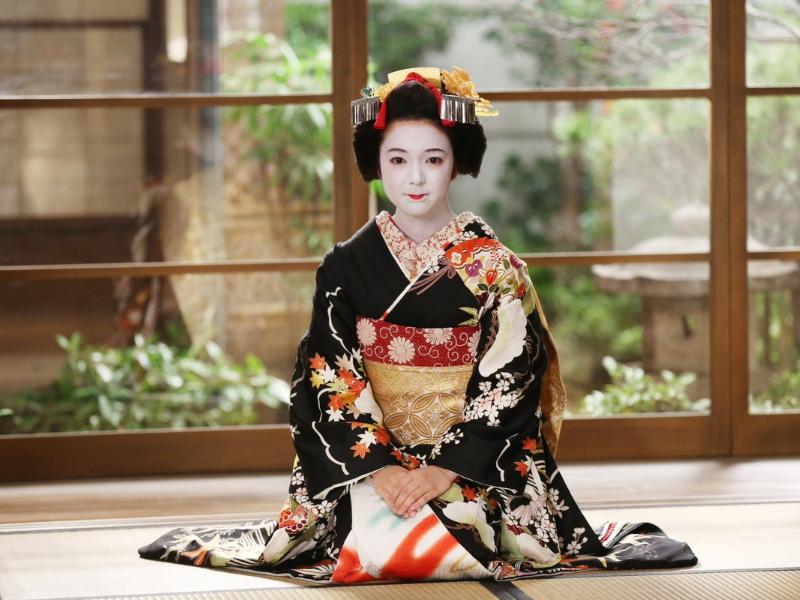 Qu'est-ce qu'une geisha, quelle est leur enseignement et où en voir au Japon ?