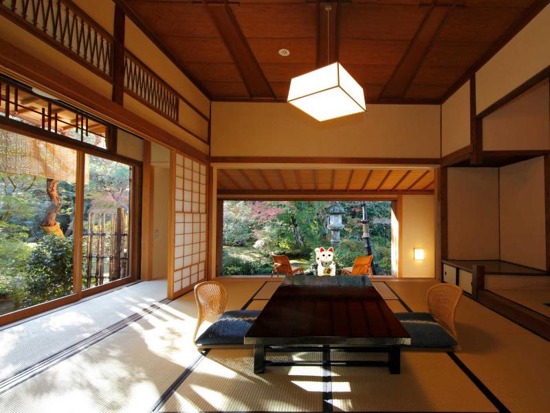Pourquoi faire le choix de dormir dans un ryokan lors de votre voyage au Japon