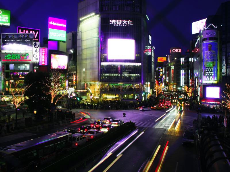 Les attractions incontournables du Japon à découvrir lors d'un voyage