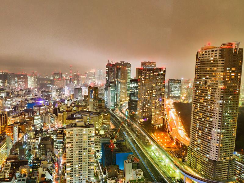 Séjour au Japon: à la découverte du café à hibou d'Osaka