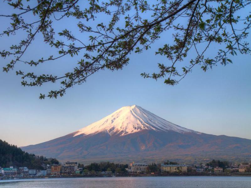 Le Japon par Tokyo et Kyoto