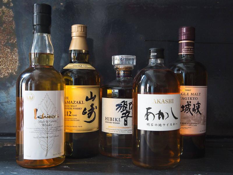 Whisky japonais : des origines à la consécration